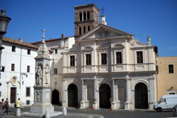 Chiesa_San_Bartolomeo_all_Isola_Isola_Tiberina_Roma